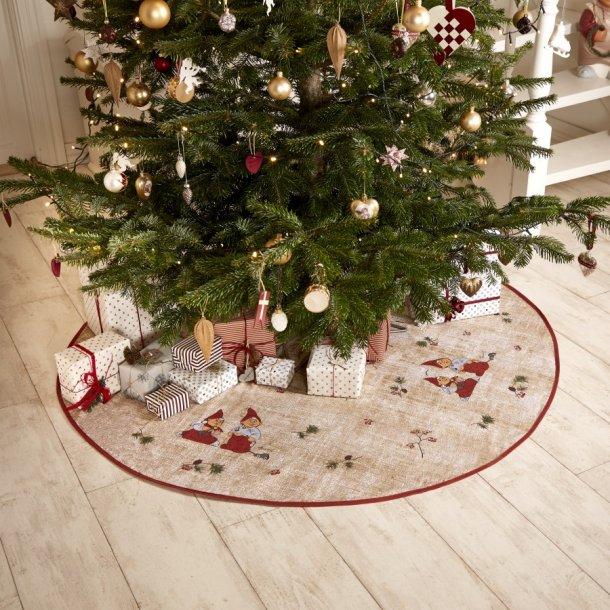 Juletræstæppe 2018