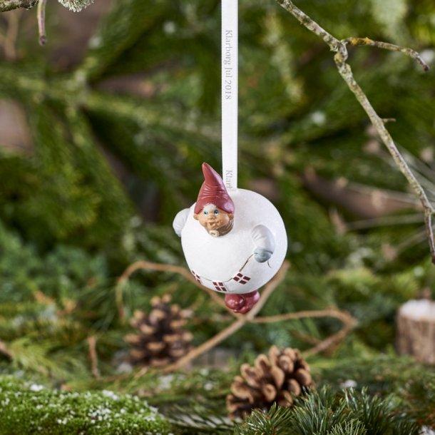Juleophæng Eskild - 2018