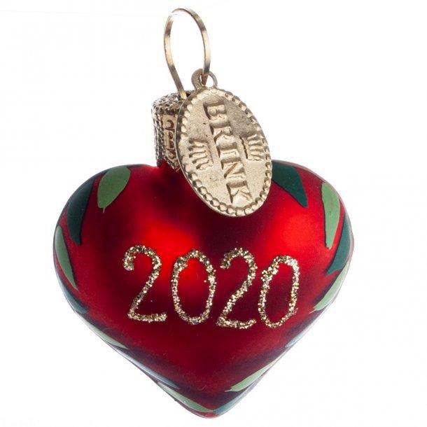 Hjerte 2020 fra Brink Nordic