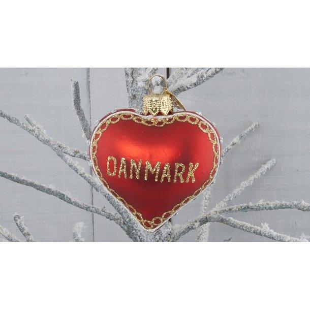 Hjerte - Danmark