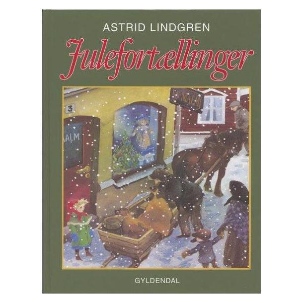 Julefortællinger af A. Lindgren