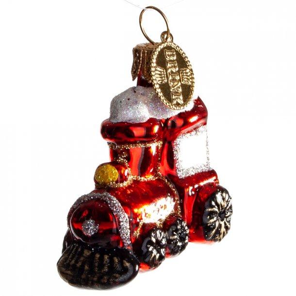 Rødt lokomotiv