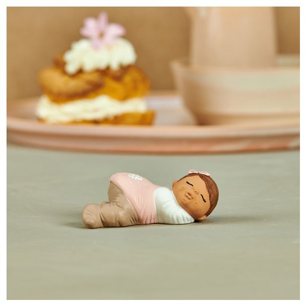 Ønskebarn - en pige