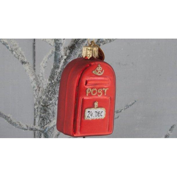 Postkasse, stor