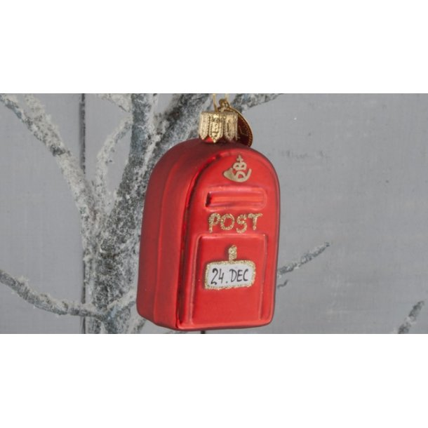 Postkasse, lille