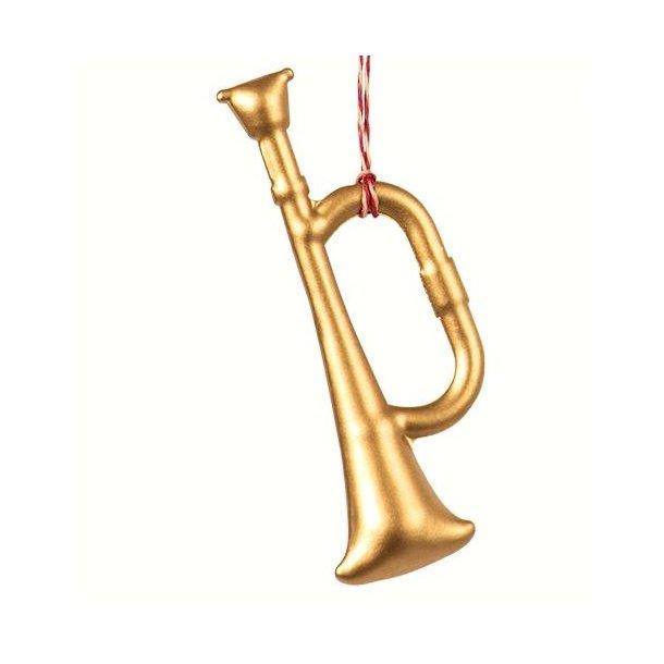 Trompet, guld