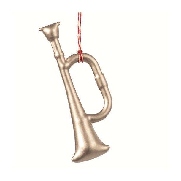 Trompet, sølv