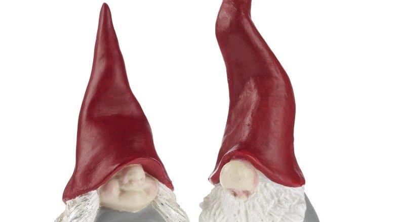 Santa - serien