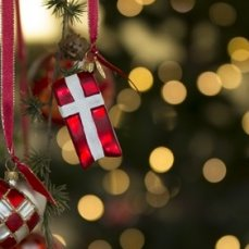 Brink Nordic Julekugler