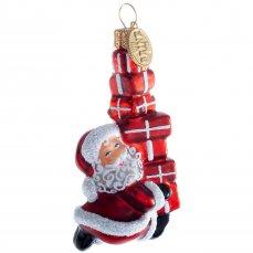 Julemænd, Nisser & Dyr